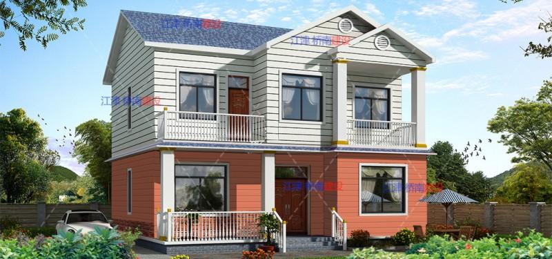 双层轻钢结构房屋地面以下挖400mm-600mm深,地面以上设置240mm-300mm